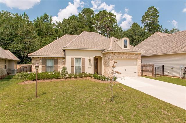 584 Bateleur Way, Covington, LA 70435 (MLS #2166657) :: Turner Real Estate Group