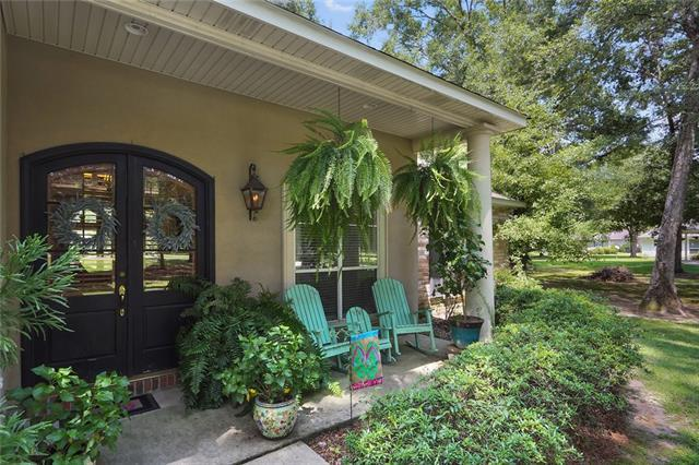 120 Secluded Forest Way, Madisonville, LA 70447 (MLS #2166698) :: Crescent City Living LLC