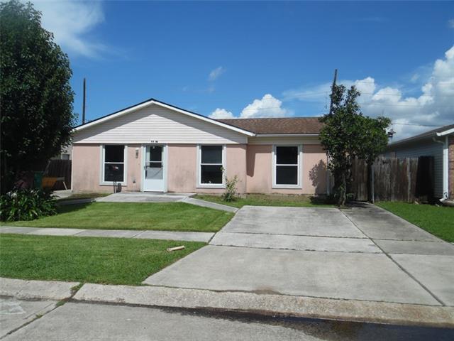 3640 W Loyola Drive, Kenner, LA 70065 (MLS #2166705) :: Parkway Realty