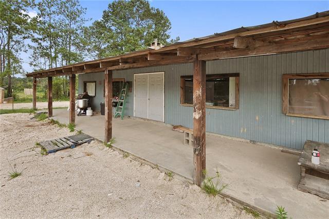 83132 Clairain Drive, Sun, LA 70463 (MLS #2166720) :: Turner Real Estate Group