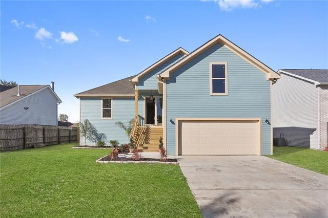 1711 Chancer Lane, Slidell, LA 70461 (MLS #2166800) :: Turner Real Estate Group