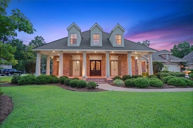 93 Sandpiper Lane, Mandeville, LA 70471 (MLS #2166840) :: Turner Real Estate Group