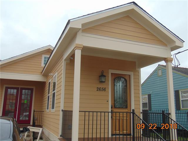 2656 Pressburg Street, New Orleans, LA 70122 (MLS #2166937) :: Watermark Realty LLC