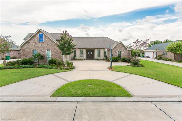 253 Masters Point Court, Slidell, LA 70458 (MLS #2167310) :: Turner Real Estate Group