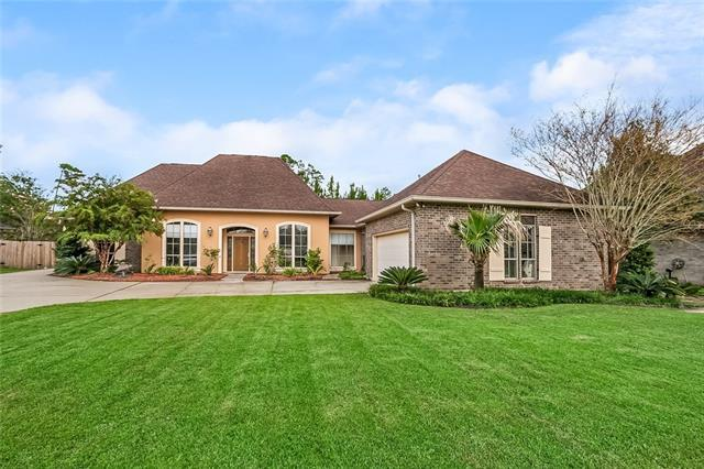 522 Winbourne Drive, Slidell, LA 70461 (MLS #2167337) :: Inhab Real Estate
