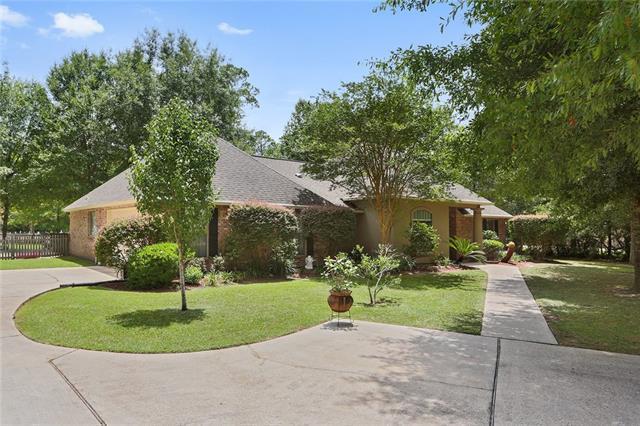 30854 Old Todd Road, Lacombe, LA 70445 (MLS #2167785) :: Turner Real Estate Group