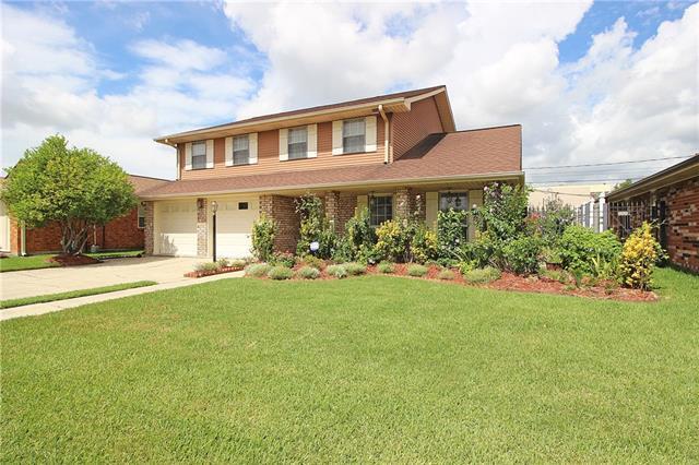 3028 Tolmas Drive, Metairie, LA 70002 (MLS #2167869) :: Turner Real Estate Group