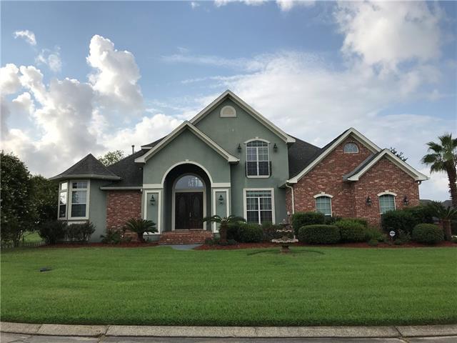 118 Islander Drive, Slidell, LA 70458 (MLS #2168090) :: Turner Real Estate Group