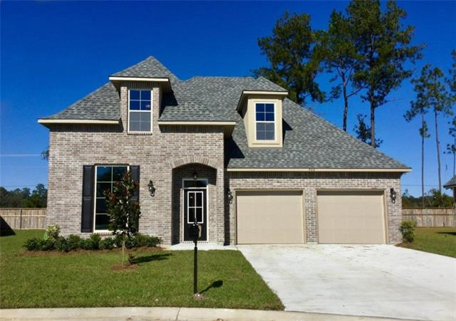 506 Eagles Nest Circle, Slidell, LA 70458 (MLS #2168128) :: Turner Real Estate Group