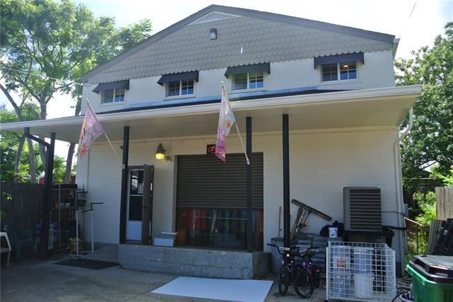 1519 Franklin Avenue, Gretna, LA 70053 (MLS #2168445) :: Turner Real Estate Group
