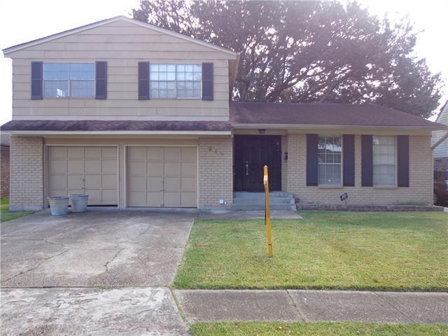 219 Bienville Drive, Gretna, LA 70056 (MLS #2168533) :: Parkway Realty