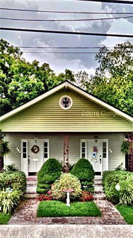 384 Aris Avenue, Metairie, LA 70005 (MLS #2168902) :: Turner Real Estate Group