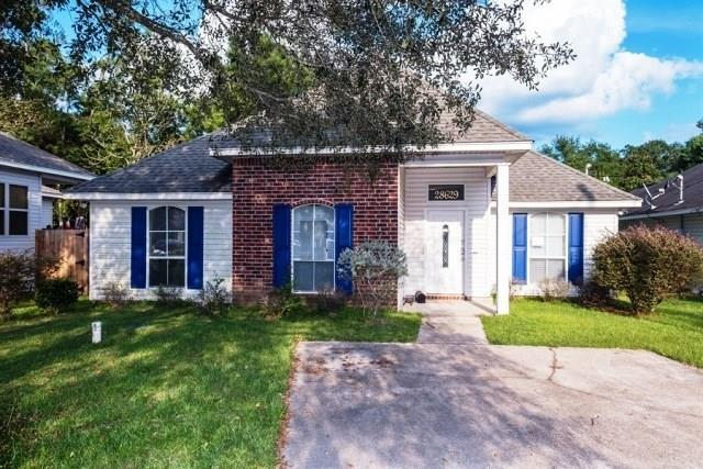 28629 Berry Todd Road, Lacombe, LA 70445 (MLS #2169105) :: Turner Real Estate Group