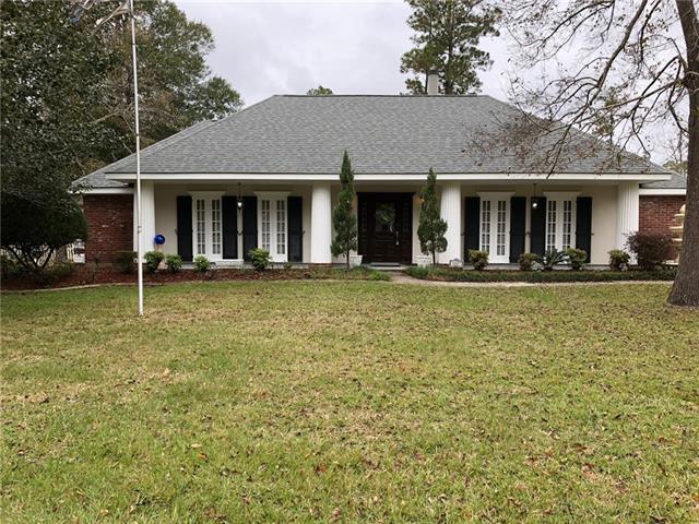 1007 Buckingham Court, Slidell, LA 70460 (MLS #2169242) :: Turner Real Estate Group
