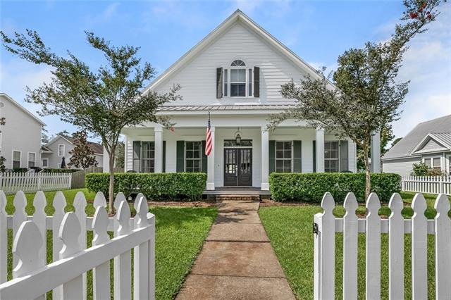1419 Savannah Street, Covington, LA 70433 (MLS #2169345) :: Crescent City Living LLC
