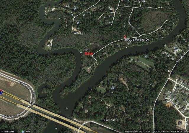 Bogue Falaya Drive, Covington, LA 70433 (MLS #2169394) :: Watermark Realty LLC