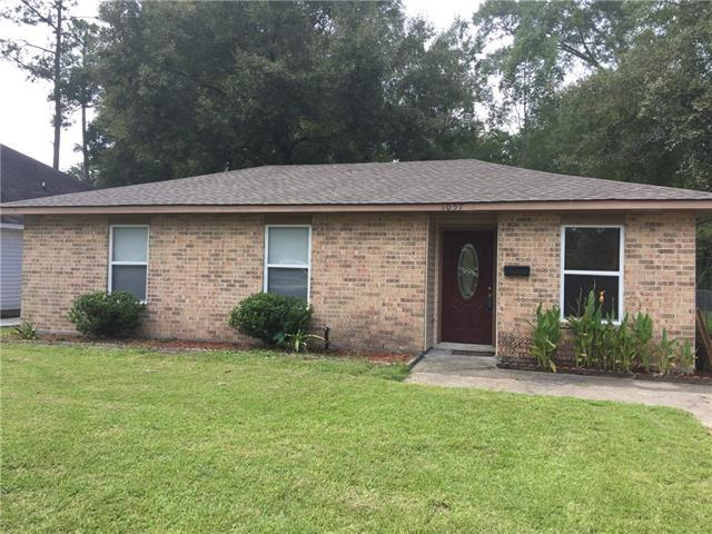 1057 Pine Street, Slidell, LA 70460 (MLS #2169408) :: Turner Real Estate Group