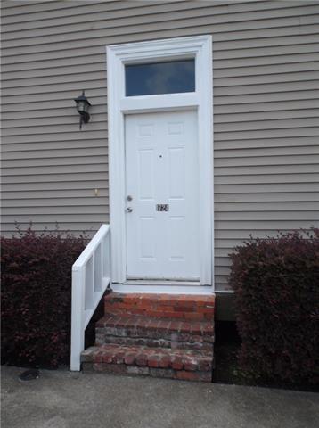 1724 Burdette Street #1724, New Orleans, LA 70118 (MLS #2169467) :: Crescent City Living LLC