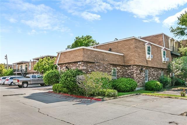 6220 Riverside Drive #663, Metairie, LA 70003 (MLS #2169963) :: Turner Real Estate Group