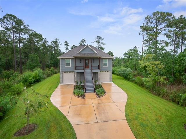 3378 Bonfouca Drive, Slidell, LA 70458 (MLS #2170102) :: Turner Real Estate Group