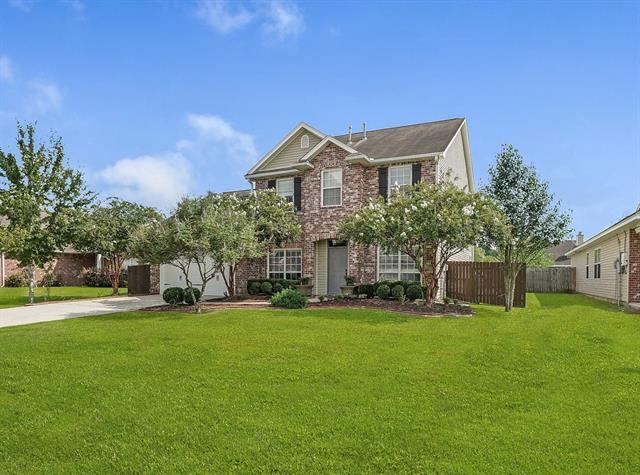 324 Tallow Creek Boulevard, Covington, LA 70433 (MLS #2170219) :: Turner Real Estate Group
