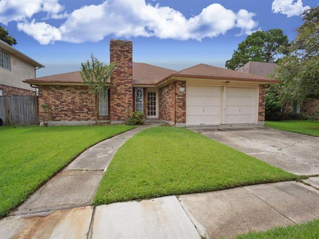 4217 Beaujolais Drive, Kenner, LA 70065 (MLS #2170907) :: Parkway Realty