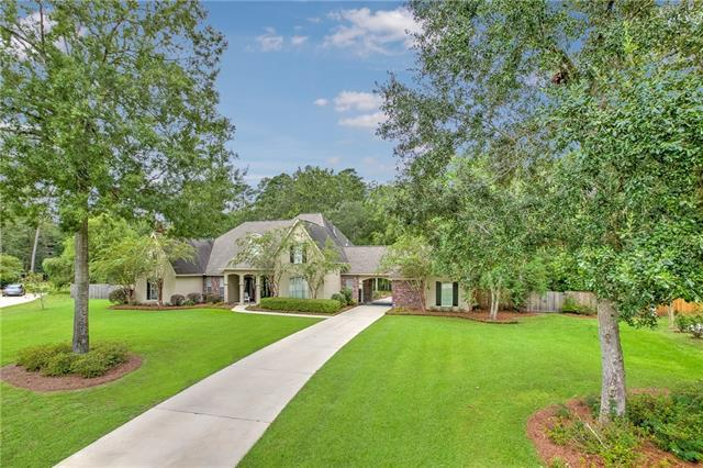 218 Cane Court, Covington, LA 70433 (MLS #2171131) :: Turner Real Estate Group