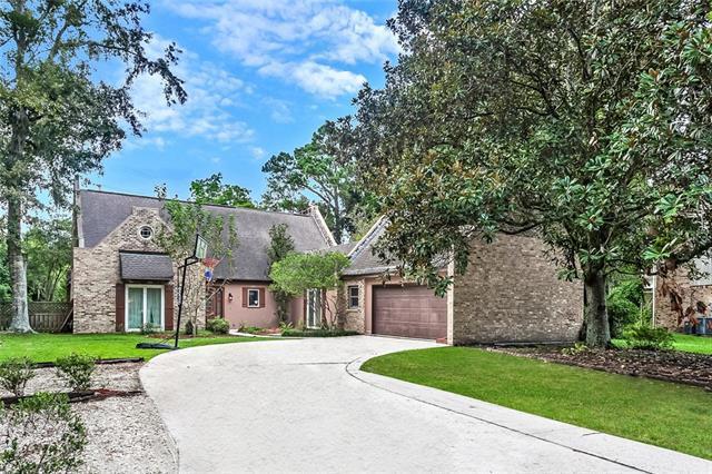 499 Devon Drive, Mandeville, LA 70448 (MLS #2171505) :: Turner Real Estate Group