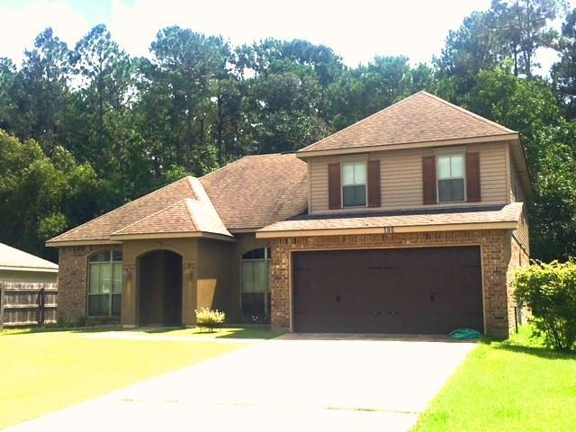196 Autumn Woods Drive, Lacombe, LA 70445 (MLS #2171557) :: Parkway Realty