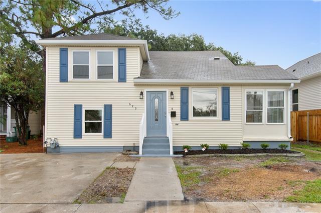 629 Labarre Road, Jefferson, LA 70121 (MLS #2171660) :: Watermark Realty LLC