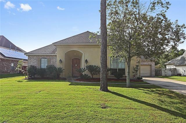 504 Clayton Court, Slidell, LA 70461 (MLS #2172002) :: Turner Real Estate Group
