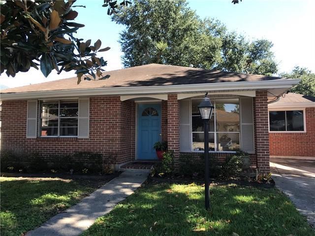1213 Focis Street, Metairie, LA 70005 (MLS #2172219) :: Crescent City Living LLC