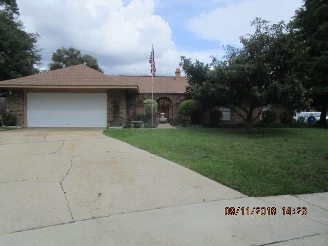 1536 Maplewood Drive, Slidell, LA 70458 (MLS #2172355) :: Turner Real Estate Group