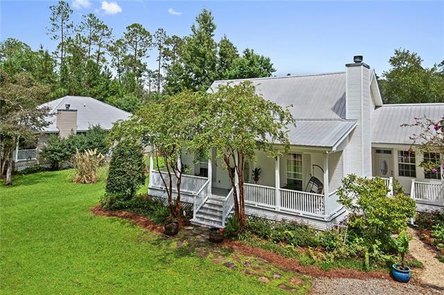 71110 Bryan Street, Abita Springs, LA 70420 (MLS #2172368) :: Turner Real Estate Group