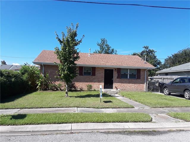 7718 Lady Gray Street, New Orleans, LA 70127 (MLS #2172591) :: Crescent City Living LLC