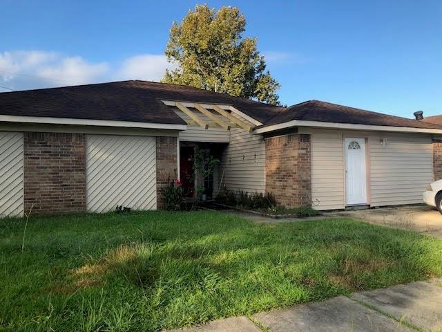 501 Monticello Court, La Place, LA 70068 (MLS #2172674) :: Turner Real Estate Group