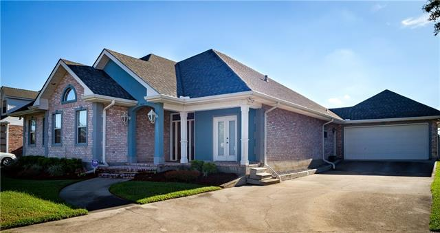 4004 Teche Drive, Kenner, LA 70065 (MLS #2172829) :: Turner Real Estate Group