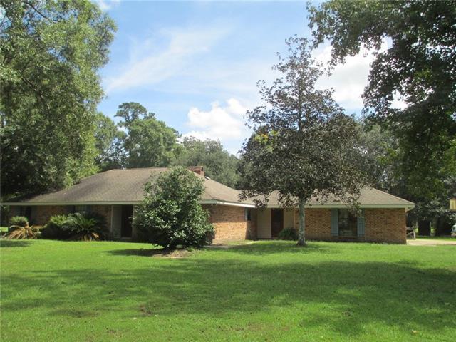 170 Branch Drive, Slidell, LA 70461 (MLS #2172917) :: Turner Real Estate Group