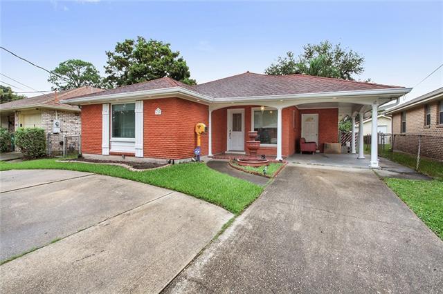 629 W William David Parkway, Metairie, LA 70005 (MLS #2172948) :: Watermark Realty LLC