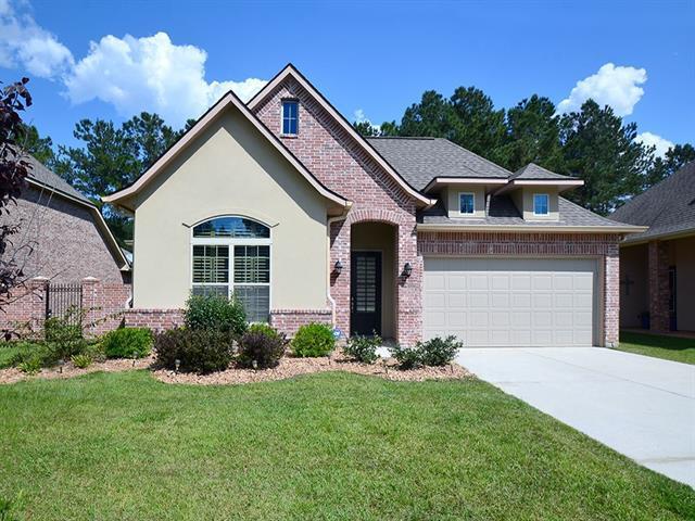 349 Beebalm Circle, Covington, LA 70435 (MLS #2173139) :: Turner Real Estate Group