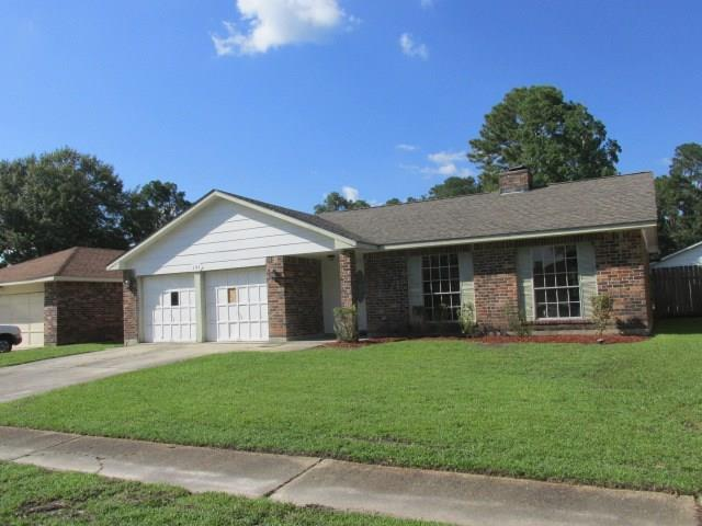 106 Knight Drive, Slidell, LA 70458 (MLS #2173283) :: Crescent City Living LLC