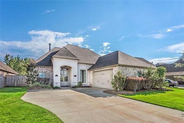 1009 Cypress Crossing Drive, Madisonville, LA 70447 (MLS #2173394) :: Robin Realty