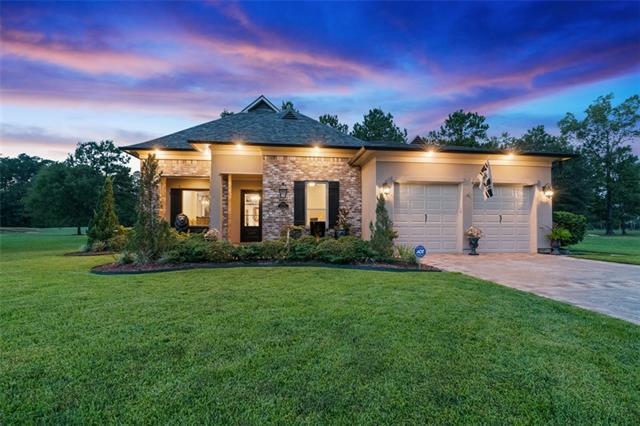 23793 Carter Trace, Springfield, LA 70462 (MLS #2173547) :: Turner Real Estate Group