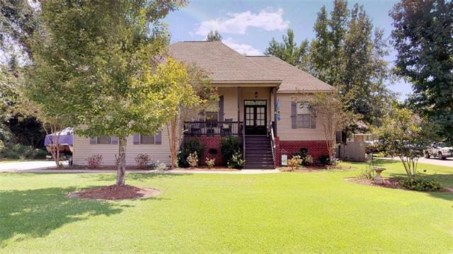 605 Arbor Court, Madisonville, LA 70447 (MLS #2173735) :: Parkway Realty