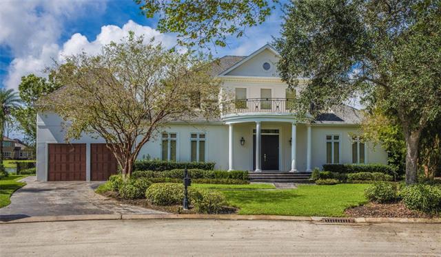 9 Bonita Bay Drive, New Orleans, LA 70131 (MLS #2173783) :: Robin Realty