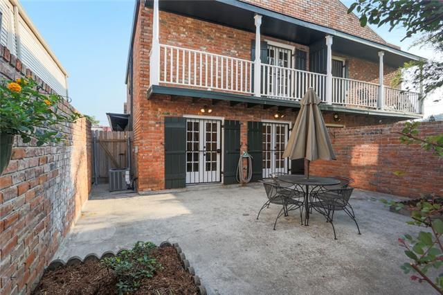 106 Lilac Street, Metairie, LA 70005 (MLS #2174128) :: Turner Real Estate Group