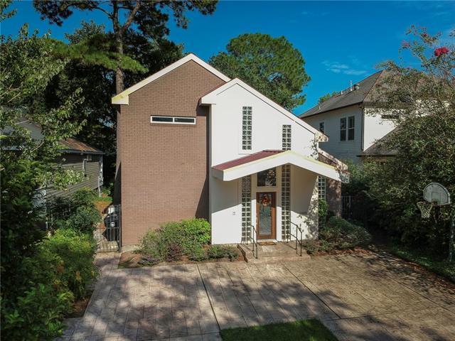 34 Crane Street, New Orleans, LA 70124 (MLS #2174257) :: Turner Real Estate Group