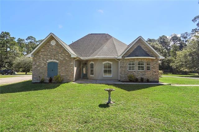 63082 Pine Acres Road, Lacombe, LA 70445 (MLS #2174511) :: Turner Real Estate Group