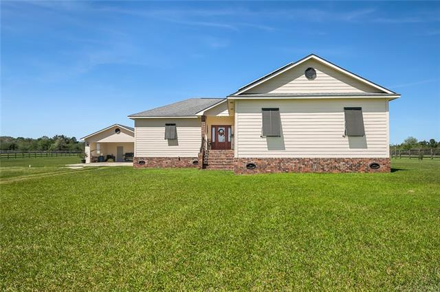 28071 Big Sky Lane, Folsom, LA 70437 (MLS #2174570) :: Turner Real Estate Group