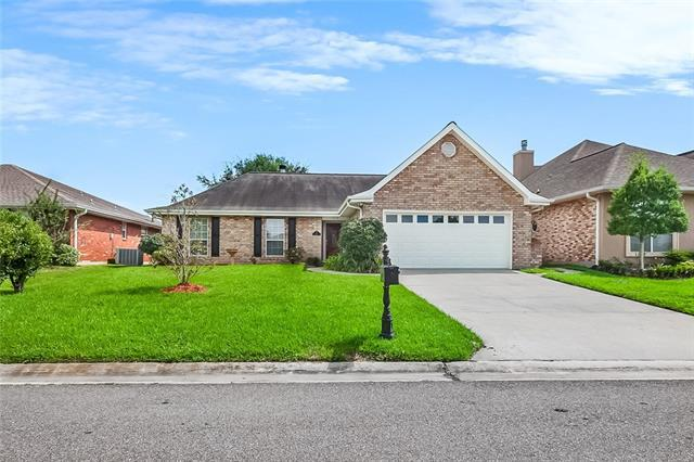 113 Columbia Place, Slidell, LA 70458 (MLS #2174984) :: Turner Real Estate Group